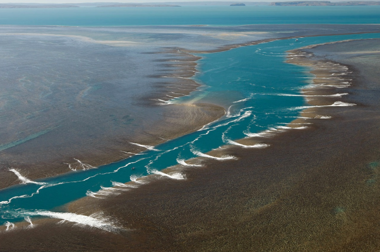Eco Abrolhos Kimberley Cruise Expedition Cruise Specialists