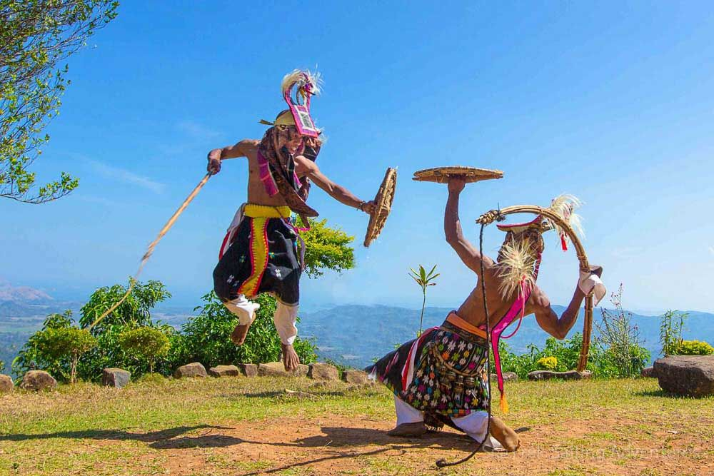 Indonesia Dances Amp Dragons From Bali