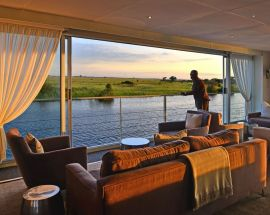 Chobe River Safari - 2 Nights Photo 5