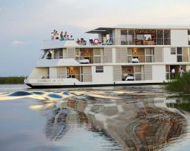 Chobe River Safari - 2 Nights Photo 7