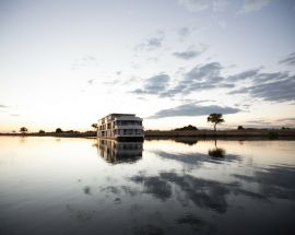 Chobe River Safari - 2 Nights Photo 8