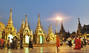 Myanmar's Undiscovered South