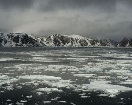 Arctic Summer in North Spitsbergen Photo 10