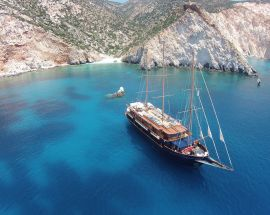 Jewels of the Cyclades (Greek Islands) Photo 4