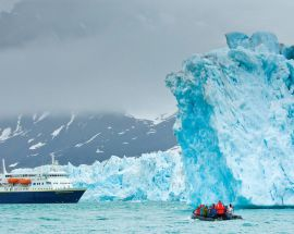 Epic 80°N: Exploring Greenland, Baffin & Ellesmere Islands Photo 15