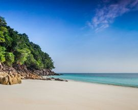 Myanmar's Mergui Archipelago Photo 5