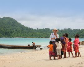 Myanmar's Mergui Archipelago Photo 6