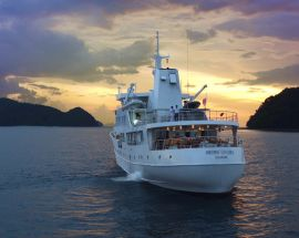Myanmar's Mergui Archipelago Photo 12