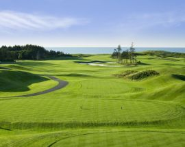 Canada's East Coast Golf Expedition: Fiddles & Sticks Photo 4