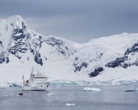 Quest for the Antarctic Circle Photo 3