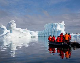 Quest for the Antarctic Circle Photo 6