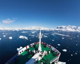 Quest for the Antarctic Circle Photo 7