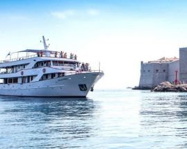 Island Hopping from Dubrovnik Photo 4