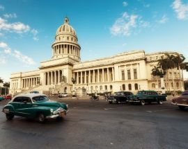 Sights & Sounds of Cuba Photo 2