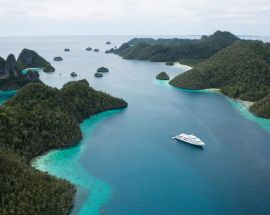 Raja Ampat Explorer Photo 1