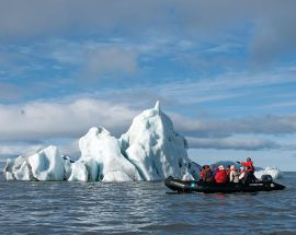 Exploring Greenland and the Canadian High Arctic Photo 2