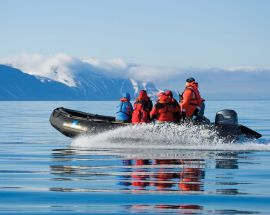 Exploring Greenland and the Canadian High Arctic Photo 6
