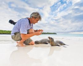National Geographic Galapagos Islands Photo 3