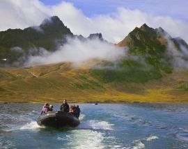 Kamchatka Coast: Jewel of the Russian Far East Photo 4