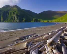 Kamchatka Coast: Jewel of the Russian Far East Photo 5