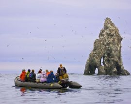 Kamchatka Coast: Jewel of the Russian Far East Photo 12
