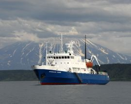 Kamchatka Coast: Jewel of the Russian Far East Photo 16