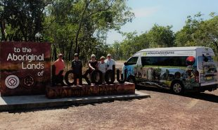 Ethical Adventures 2-day 'Colours of Kakadu'